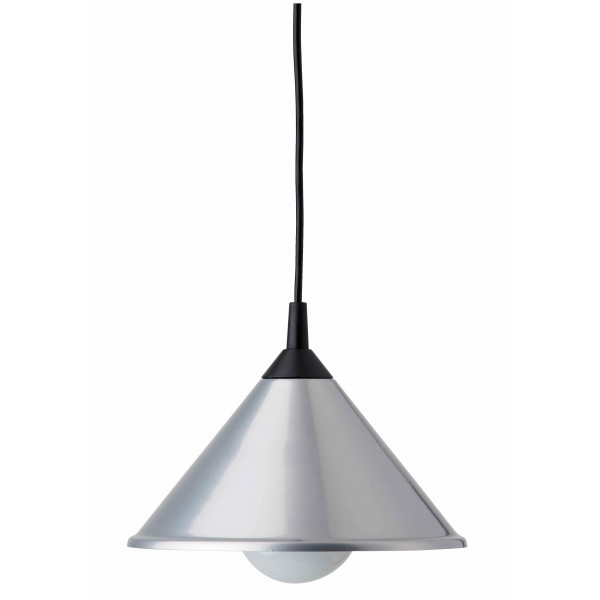 Brilliant 11170/11 Bistro Pendelleuchte 25cm Metall/Kunststoff Beleuchtung
