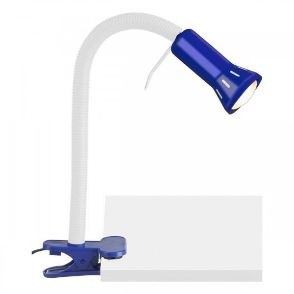 Brilliant 24705/37 Flex Klemmleuchte Metall/Kunststoff Leuchte