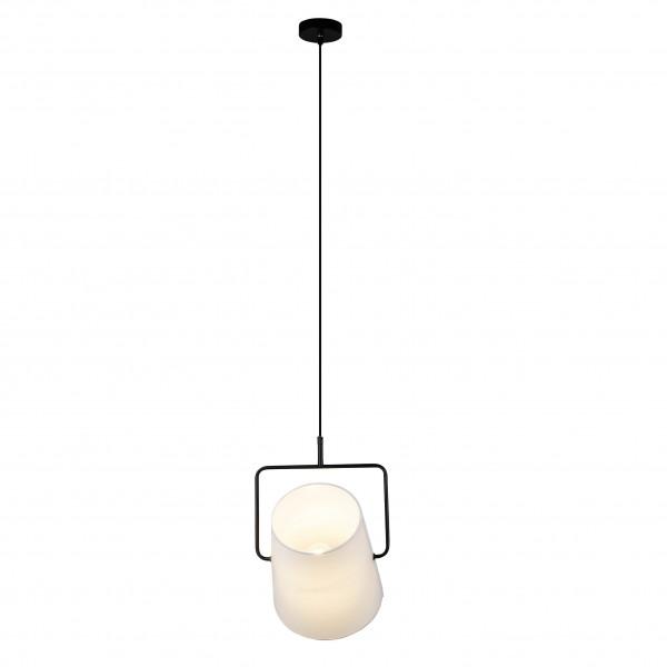Brilliant 63170/76 Bucket Pendelleuchte Metall/Textil Beleuchtung