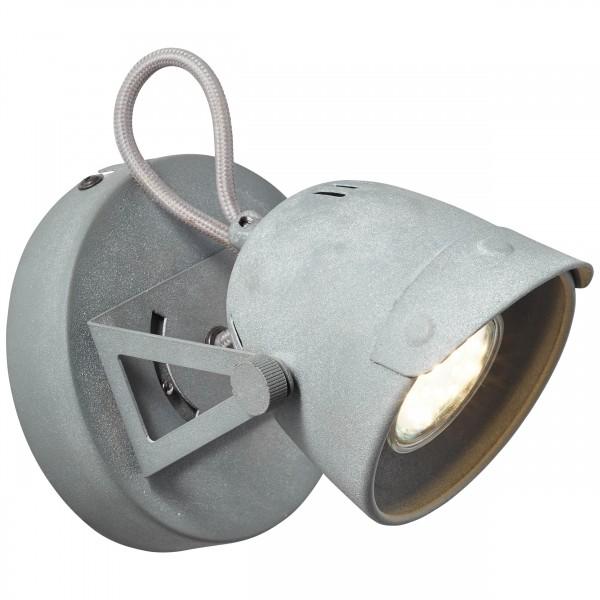 Brilliant 78610/70 Ka Wandspot Metall Pendelleuchte