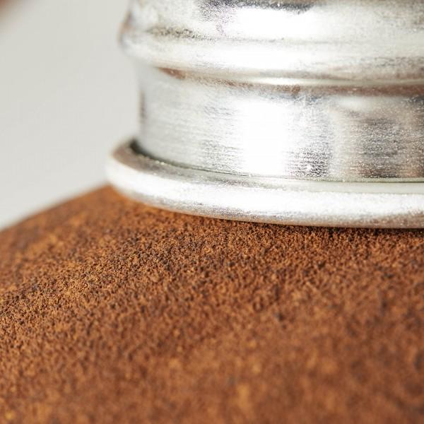 Brilliant 90111/60 Frieda Wandspot mit Schalter Metall Deckenleuchte