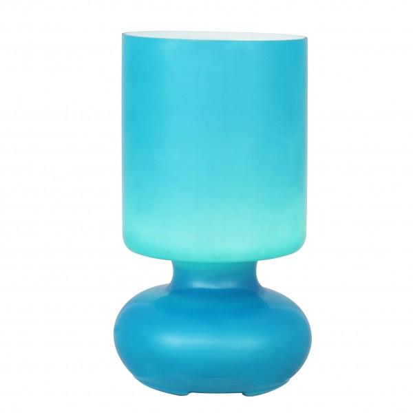 Brilliant 92975/03 Fuerte Tischleuchte Glas LED Lampen