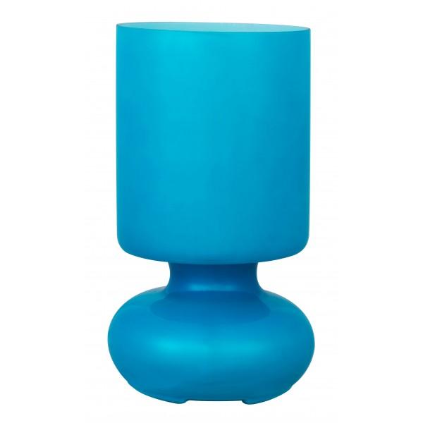 Brilliant 92975/03 Fuerte Tischleuchte Glas schoene lampenwelt