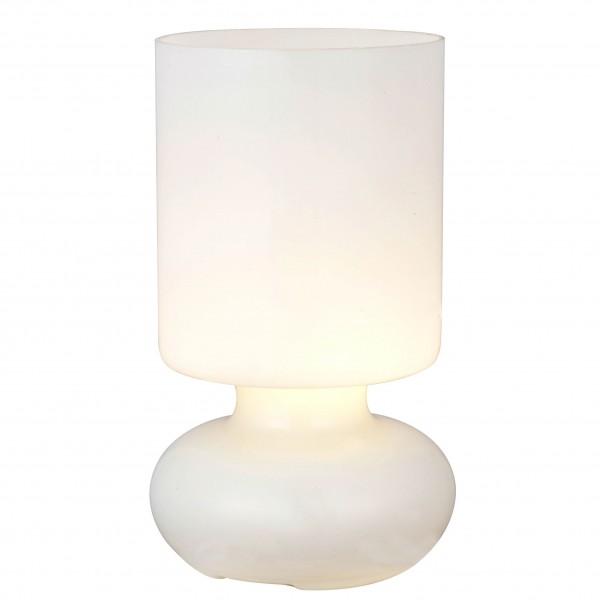 Brilliant 92975/05 Fuerte Tischleuchte Glas LED Lampen
