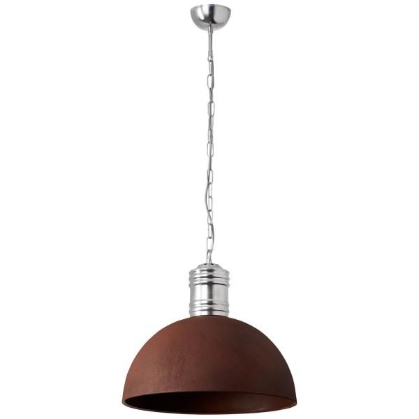 Brilliant 93253/60 Frieda Pendelleuchte 51cm Metall schoene lampenwelt
