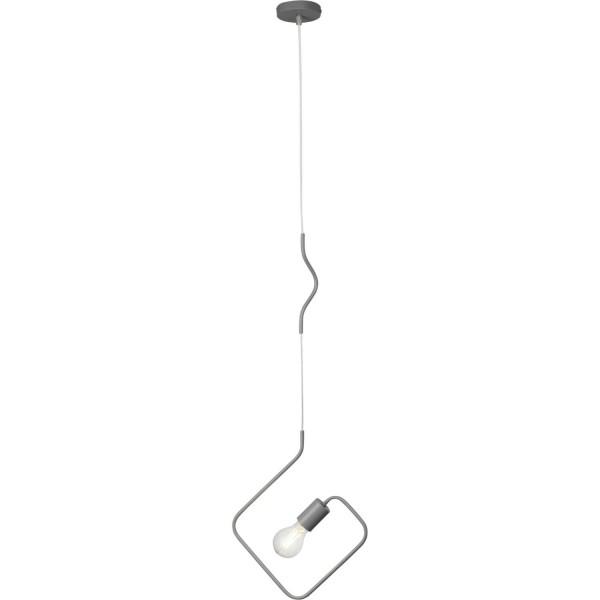 Brilliant 93281/22 Kacy Pendelleuchte Metall LED Lampen