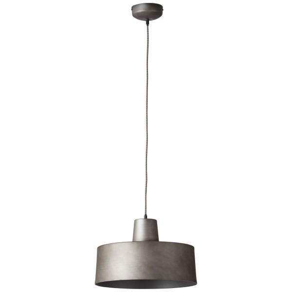 Brilliant 93307/84 Nana Pendelleuchte 40cm Metall schoene lampenwelt