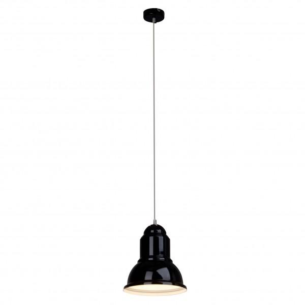 Brilliant 93388/06 Almira Pendelleuchte 24cm Metall LED Lampen