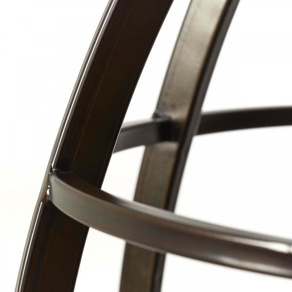 Brilliant 93411/76 Matrix 2 Pendelleuchte 47cm Metall/Holz Beleuchtung