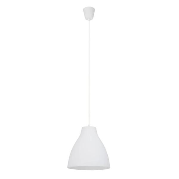 Brilliant 93428A05 Bizen Pendelleuchte 28cm Kunststoff LED Lampen