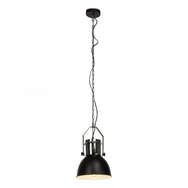 Brilliant 93590/76 Salford Pendelleuchte 23cm Metall LED Lampen