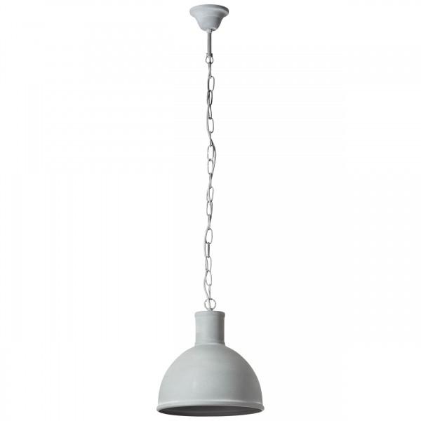 Brilliant 93617/70 Bente Pendelleuchte 30cm Metall schoene lampenwelt