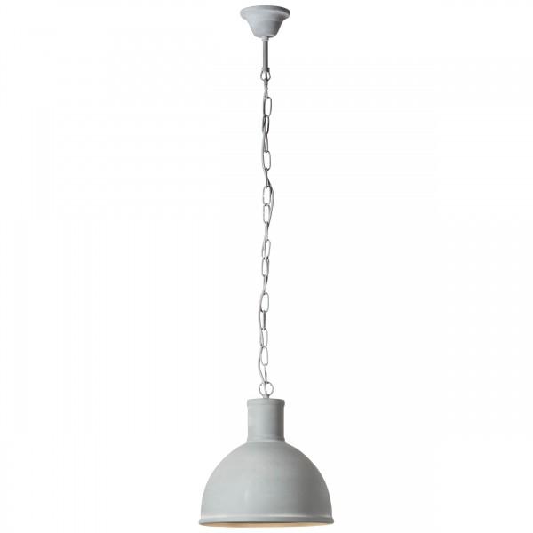 Brilliant 93617/70 Bente Pendelleuchte 30cm Metall Leuchten