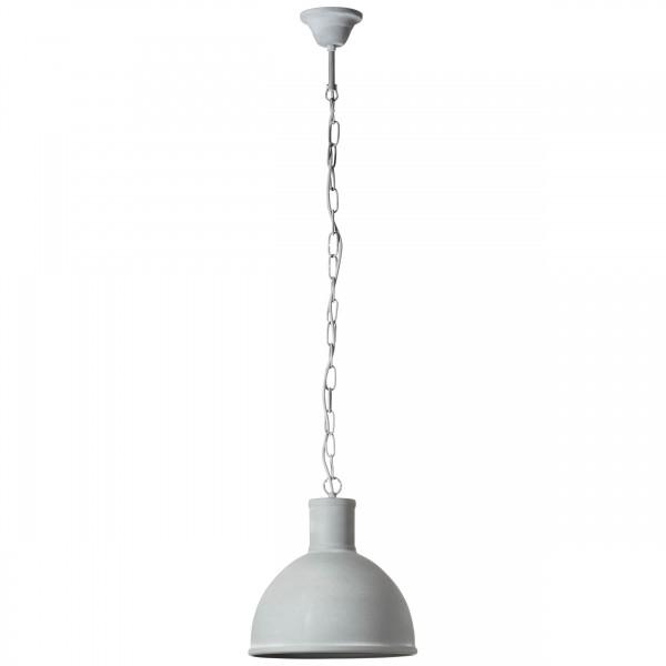 Brilliant 93617/70 Bente Pendelleuchte 30cm Metall Beleuchtung