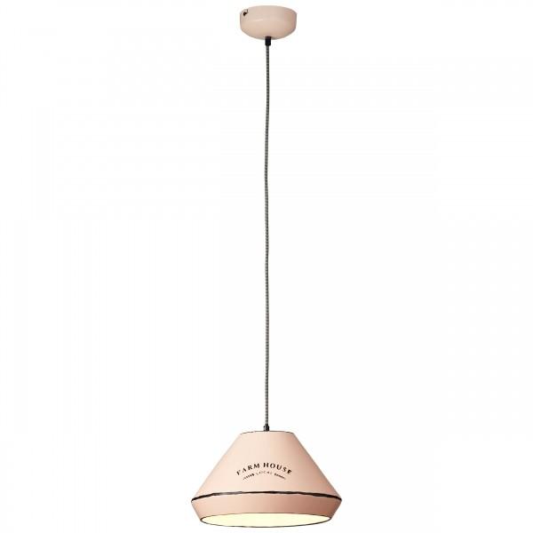 Brilliant 93786/10 Grain Pendelleuchte 33cm Metall LED Lampen