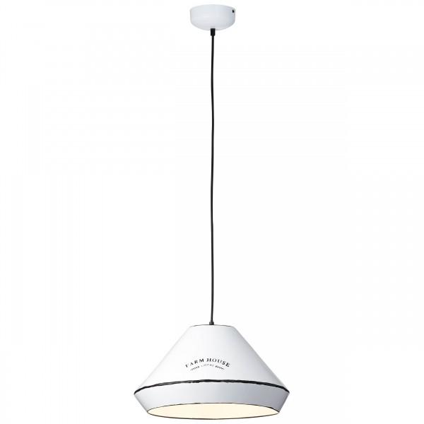 Brilliant 93787/05 Grain Pendelleuchte 43cm Metall LED Lampen
