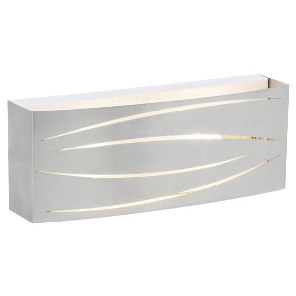 Brilliant 94426/13 Slash Wandleuchte Metall LED Lampen
