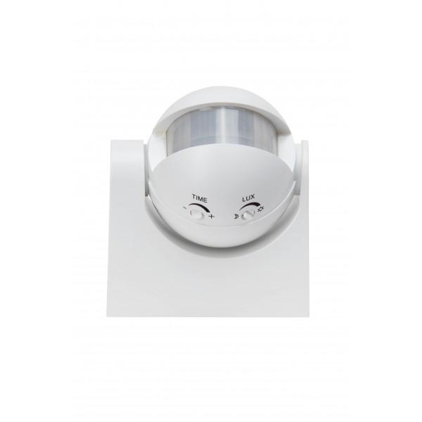 Brilliant 96193/05 Sensor Bewegungsmelder Kunststoff schoene lampenwelt
