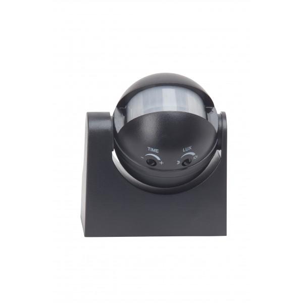 Brilliant 96193/06 Sensor Bewegungsmelder Kunststoff schoene lampenwelt