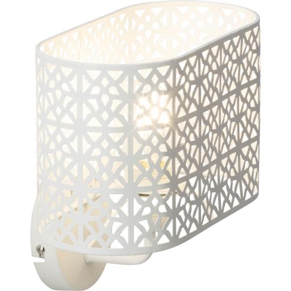 Brilliant 98846/05 Nour Wandleuchte Metall LED Lampen