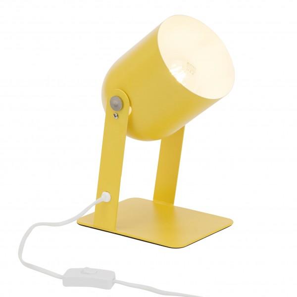 Brilliant 98960/02 Yan Tischleuchte 29cm Metall LED Lampen