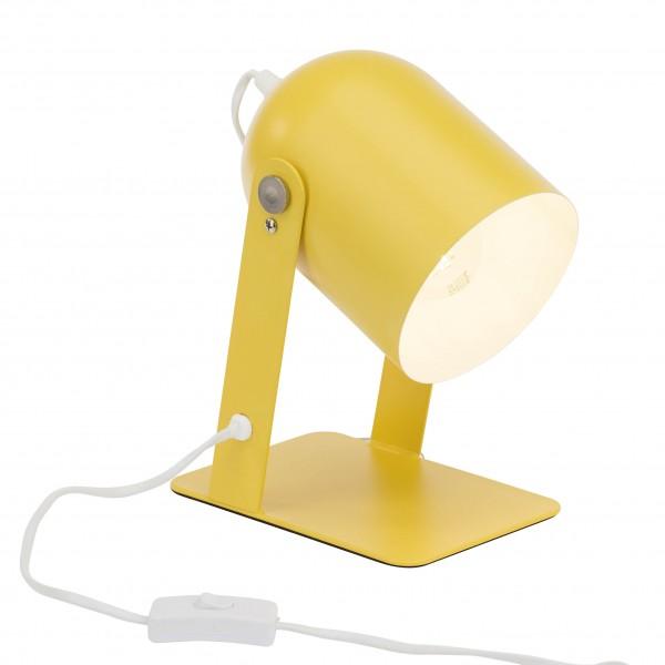 Brilliant 98960/02 Yan Tischleuchte 29cm Metall schoene lampenwelt