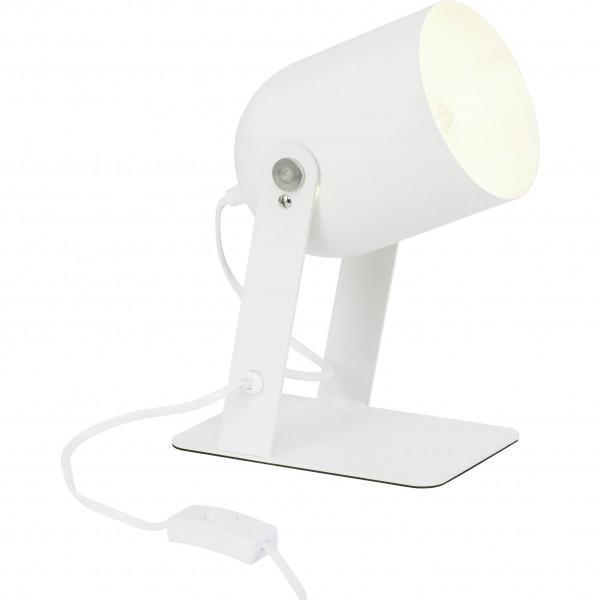 Brilliant 98960/05 Yan Tischleuchte 29cm Metall LED Lampen