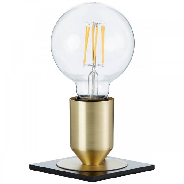 Brilliant 99064/78 Kandler Tischleuchte Metall schoene lampenwelt