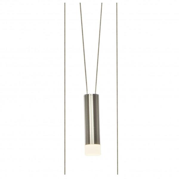 Brilliant G17570/13 Better Pendelleuchte, 1-flammig Metall/Kunststoff Leuchten