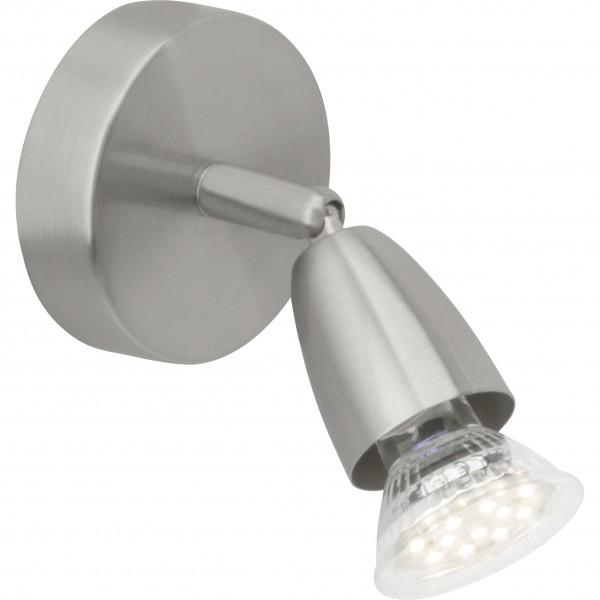 Brilliant G21510/13 Amalfi Wandspot Metall LED Lampen