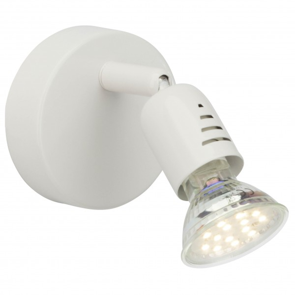Brilliant G28810/05 Loona Wandspot Metall LED Lampen