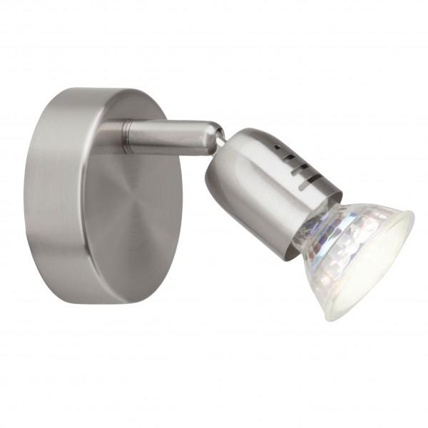 Brilliant G28810/13 Loona Wandspot Metall LED Lampen