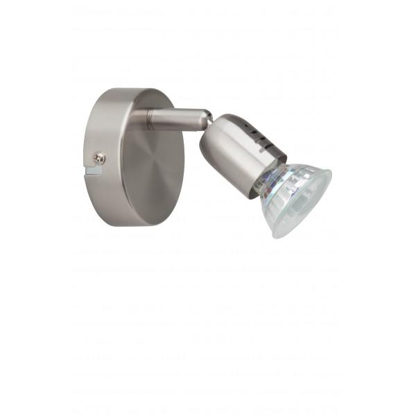 Brilliant G28810/13 Loona Wandspot Metall Leuchten