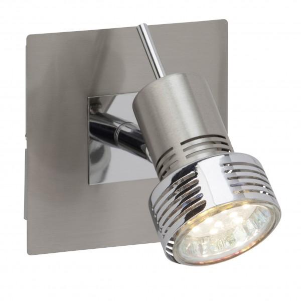 Brilliant G34710/77 Kassandra Wandspot Metall LED Lampen