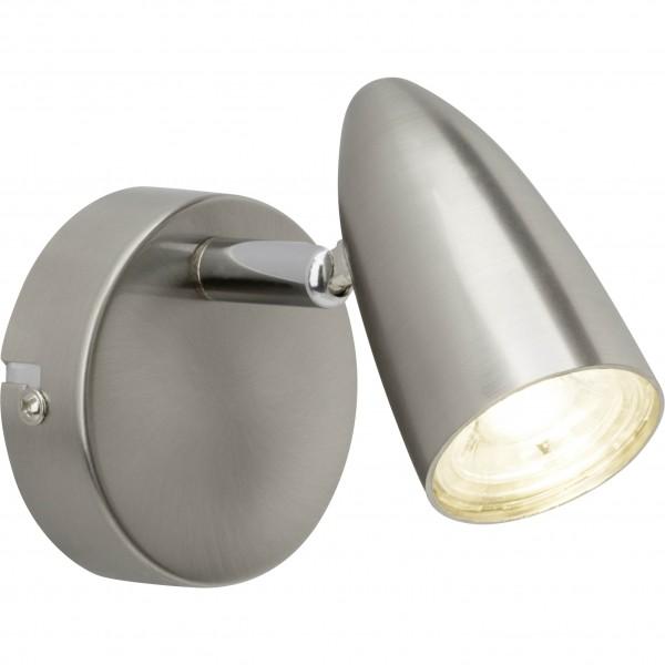 Brilliant G50710/13 Nano Wandspot Metall/Kunststoff LED Lampen