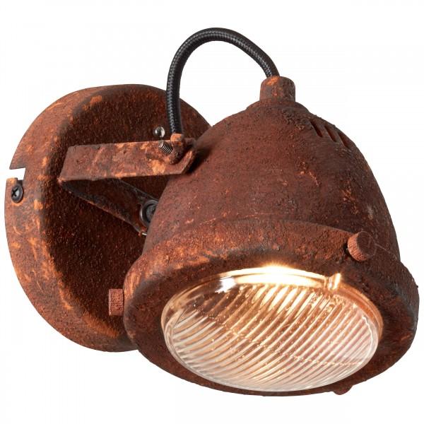 Brilliant G55410/55 Carmen Wandspot Metall LED Lampen