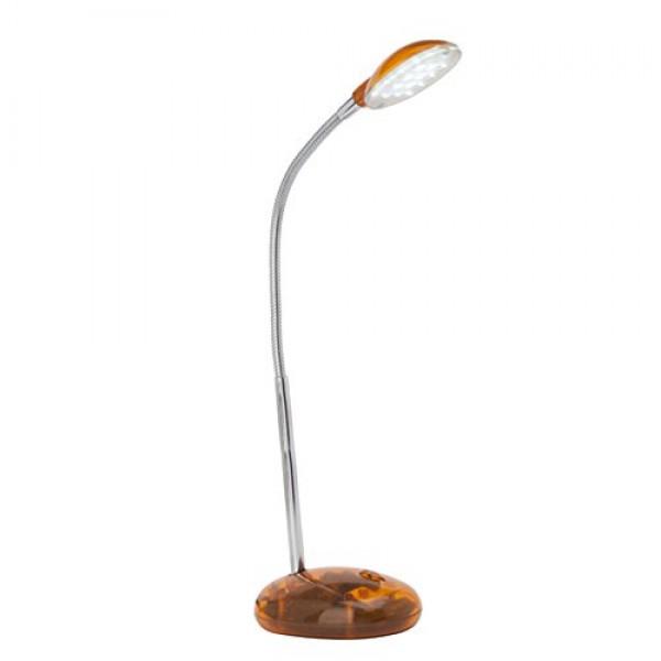 Brilliant G92927/07 Timmi Tischleuchte Metall/Kunststoff LED Lampen