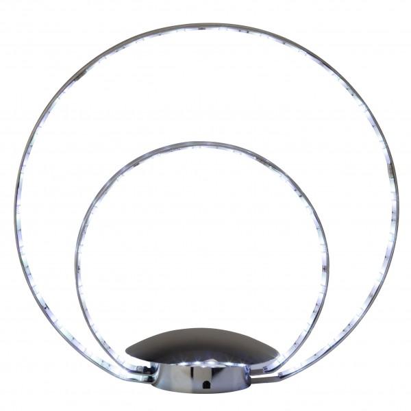 Brilliant G92949/15 Melina Tischleuchte Metall schoene lampenwelt