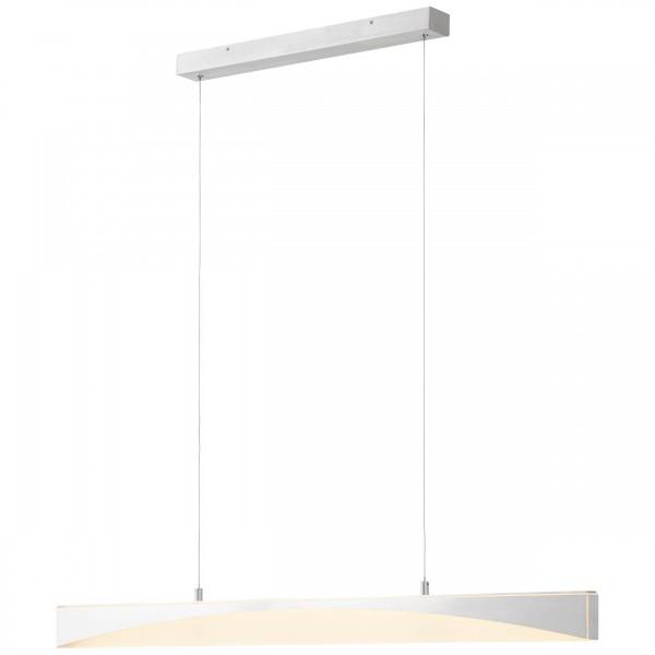 Brilliant G93756/21 Swing Pendelleuchte Metall/Kunststoff schoene lampenwelt