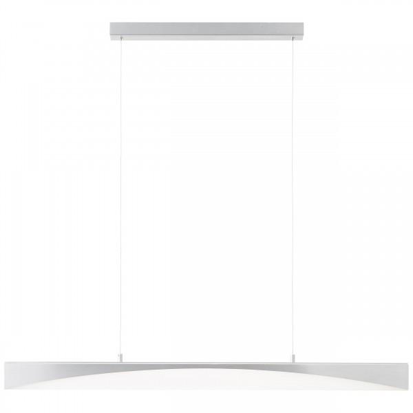 Brilliant G93756/21 Swing Pendelleuchte Metall/Kunststoff Leuchten
