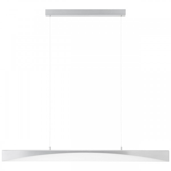 Brilliant G93756/21 Swing Pendelleuchte Metall/Kunststoff Beleuchtung