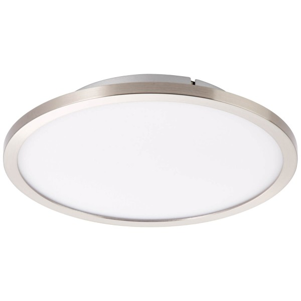 Brilliant G94460/13 Ceres Deckenaufbau-Paneel 25cm Metall/Kunststoff schoene lampenwelt