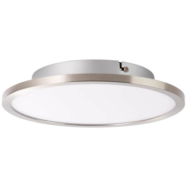 Brilliant G94460/13 Ceres Deckenaufbau-Paneel 25cm Metall/Kunststoff Beleuchtung