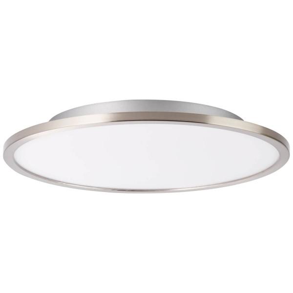 Brilliant G94461/13 Ceres Deckenaufbau-Paneel 35cm Metall/Kunststoff schoene lampenwelt