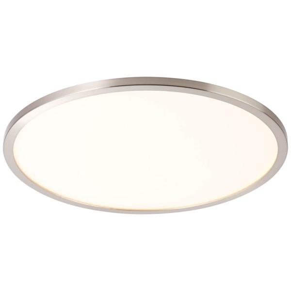 Brilliant G94461/13 Ceres Deckenaufbau-Paneel 35cm Metall/Kunststoff Leuchten