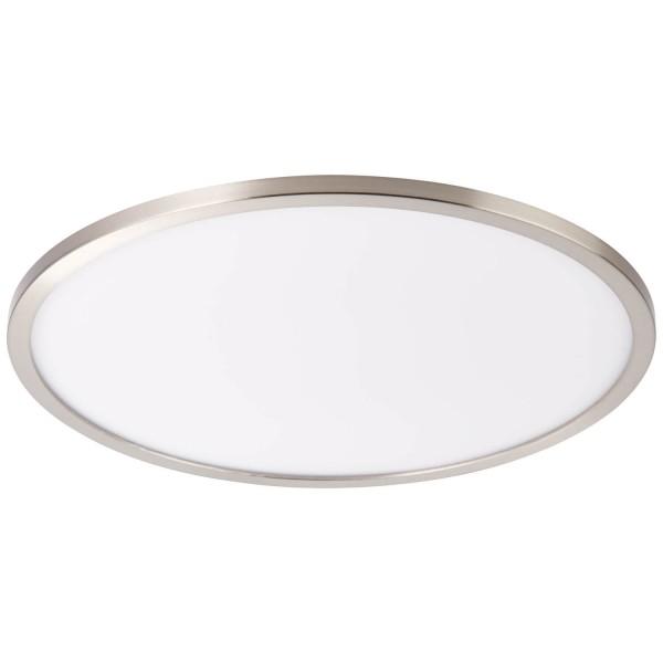 Brilliant G94461/13 Ceres Deckenaufbau-Paneel 35cm Metall/Kunststoff Beleuchtung