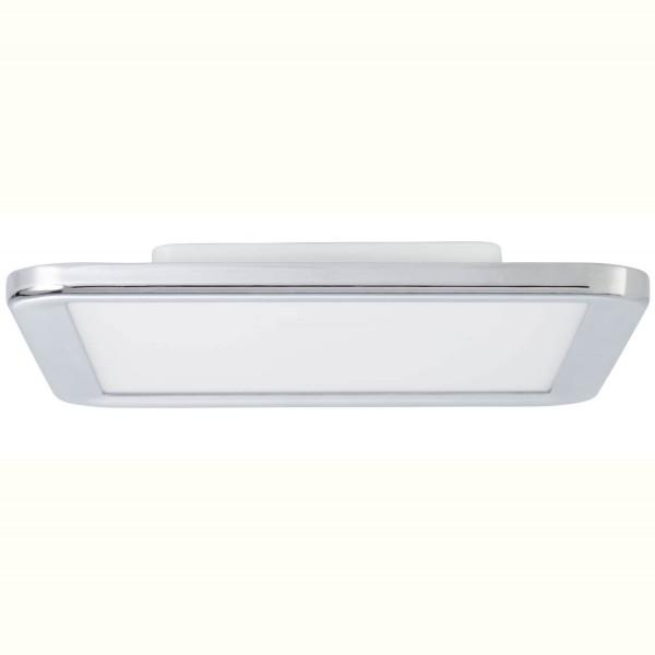 Brilliant G94486/15 Neptun Deckenaufbau-Paneel 30x30cm Metall/Kunststoff schoene lampenwelt