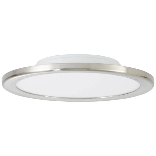 Brilliant G94487/13 Neptun Deckenaufbau-Paneel 30cm Metall/Kunststoff schoene lampenwelt