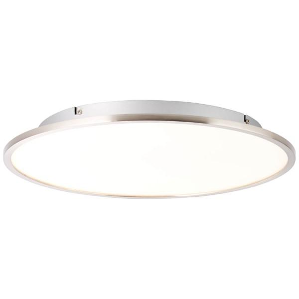 Brilliant G94498/05 Ceres Deckenaufbau-Paneel 45cm Metall/Kunststoff Leuchten