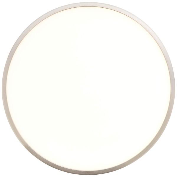 Brilliant G94498/05 Ceres Deckenaufbau-Paneel 45cm Metall/Kunststoff Beleuchtung